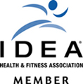 TMC To Health: Member of the IDEA Health & Fitness Association