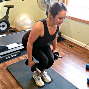 Personal Training for Women by TMC to Health in Snohomish