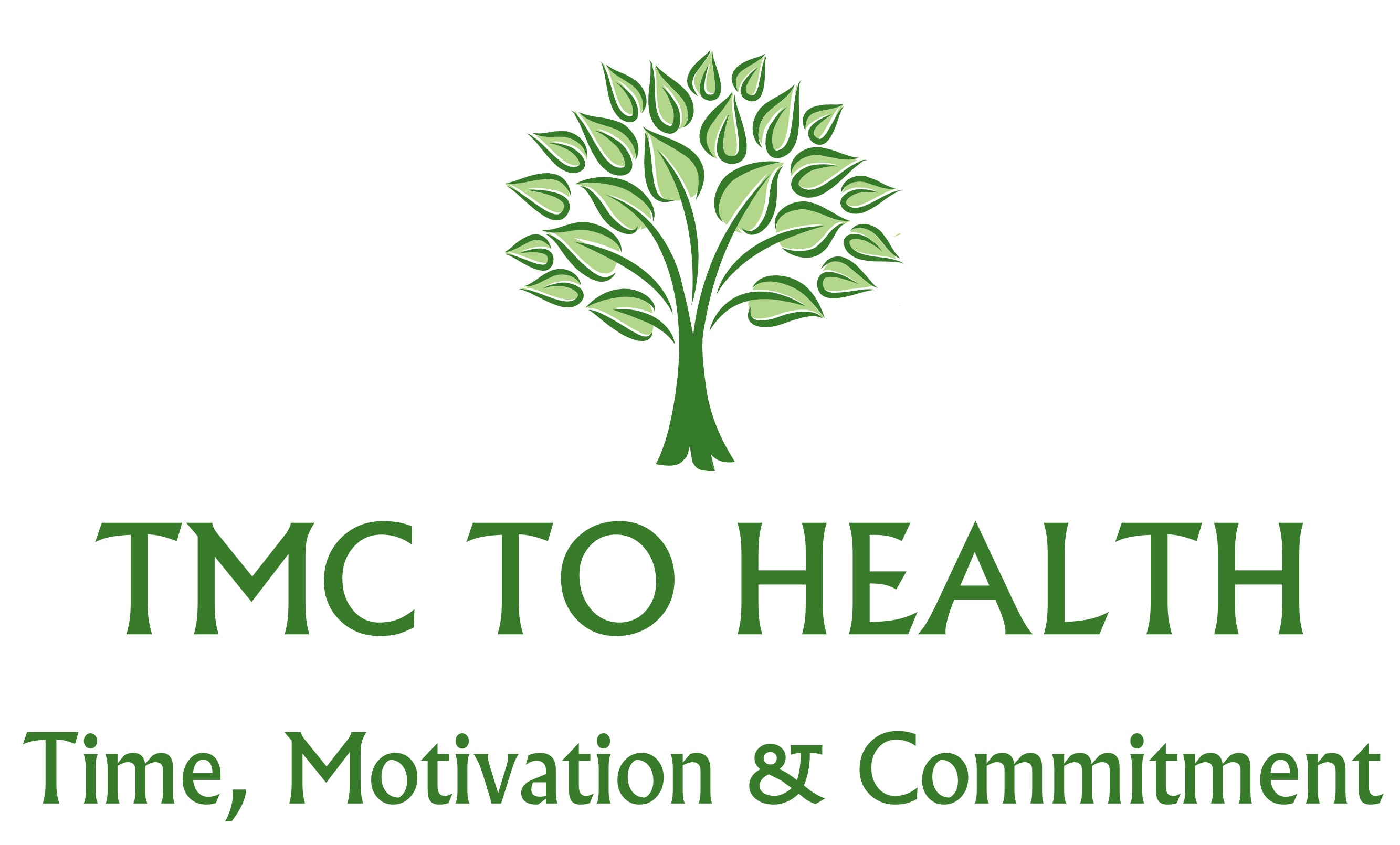 TMC To Health – Personal Training, Nutritional Planning & Wellness Coaching -