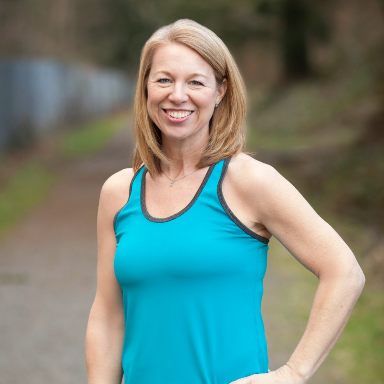 Tina Cotterill, Owner of TMC to Health, Personal Training for Women in Snohomish