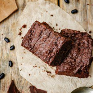 Black Bean Banana Brownies: A Gluten-Free Recipe from TMC To Health
