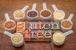 TMC To Health on Choosing a Gluten-Free Diet