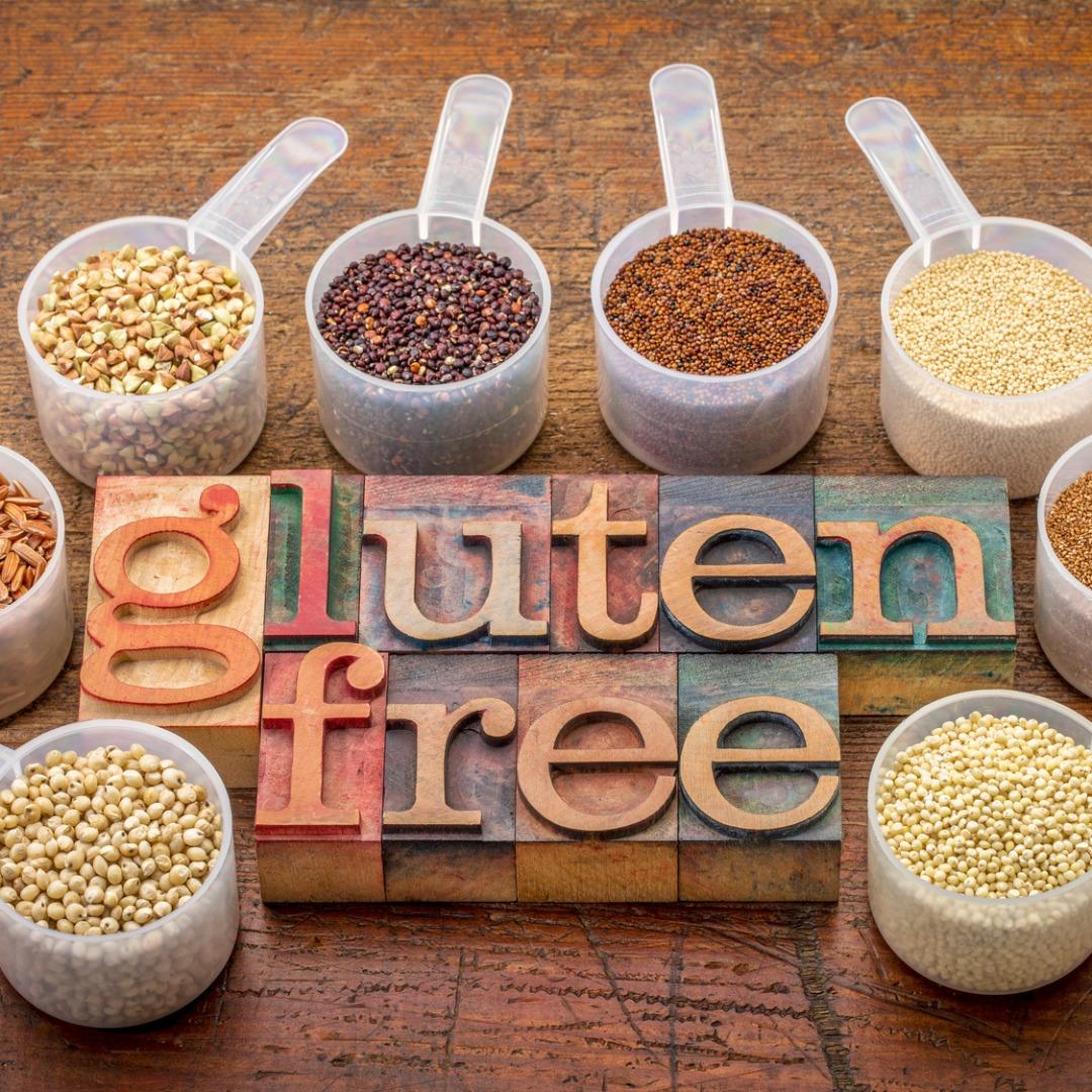 Gluten: Friend or Foe?