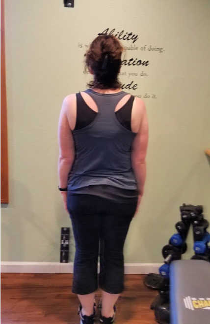 Client Transformations: Before and After Pictures