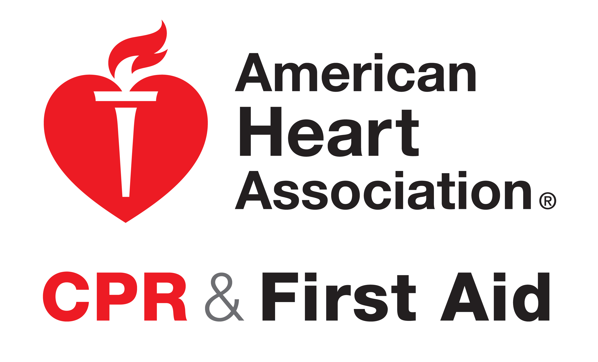 Tina Cotterill, Certified in CPR & First Aid by the American Heart Association